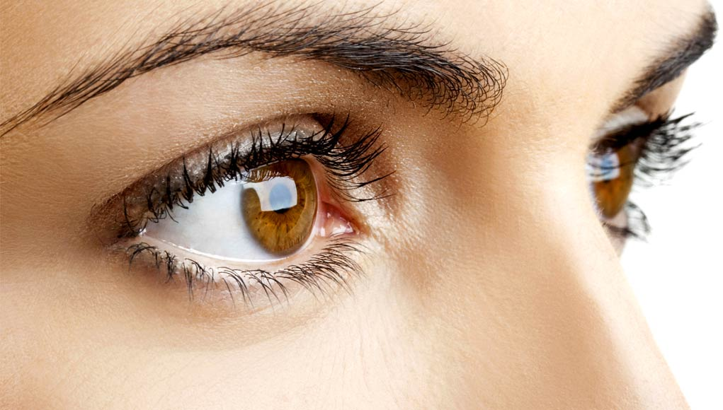 What Does Your Eye Color Say About You...?