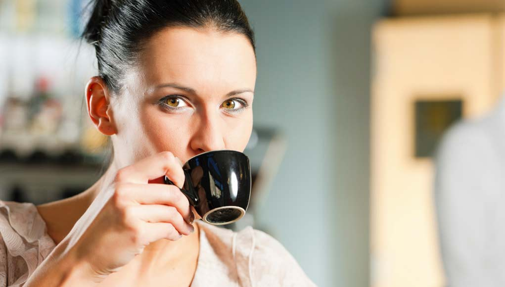 13 Proven Reasons To Drink Coffee
