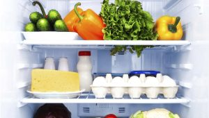 Get Slimmer With These 10 Foods In Your Fridge