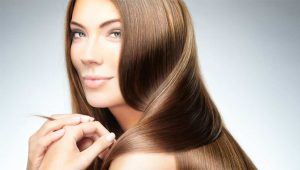 End Thinning Hair with These Tips