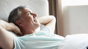 Want a Happy Day? --- 5 Things To Do Before Getting Out of Bed...