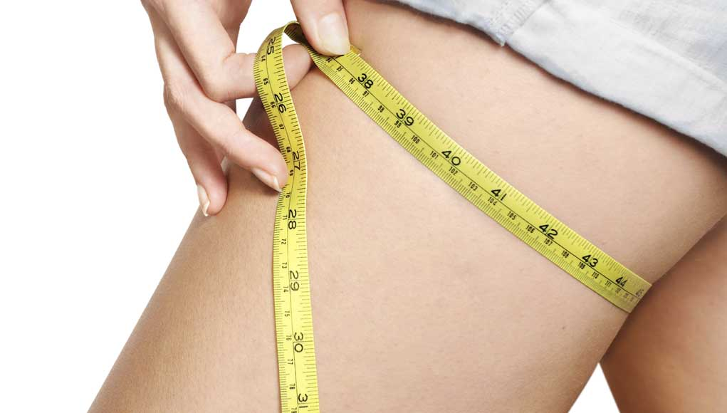 25 Ways to Firm & Tighten Skin After Any Weight Loss...