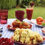 Mouthwatering Labor Day Recipes