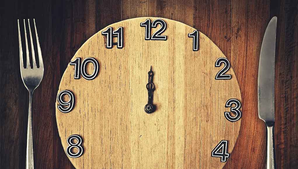 The Right Way To Do Intermittent Fasting for Easy Weight Loss...