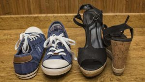 Why You Must STOP Wearing Shoes in Your House
