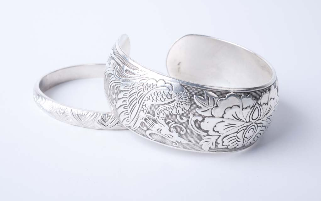 3 Remarkable Health Benefits of Silver