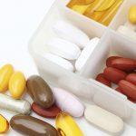 How Many are Too Many Vitamins?