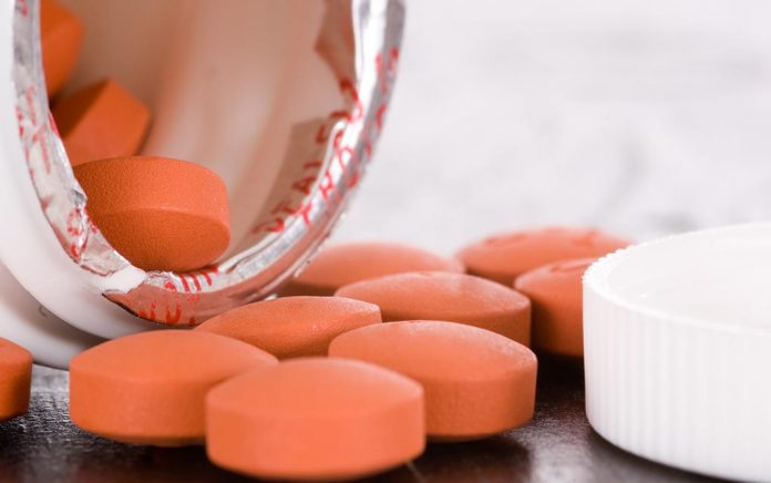 Ibuprofen: The Silent Killer