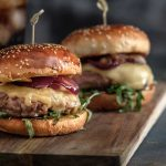 """""""Impossible"""" Burgers, Veggie Burgers, and the Real Deal: How Do They Stack Up?"""