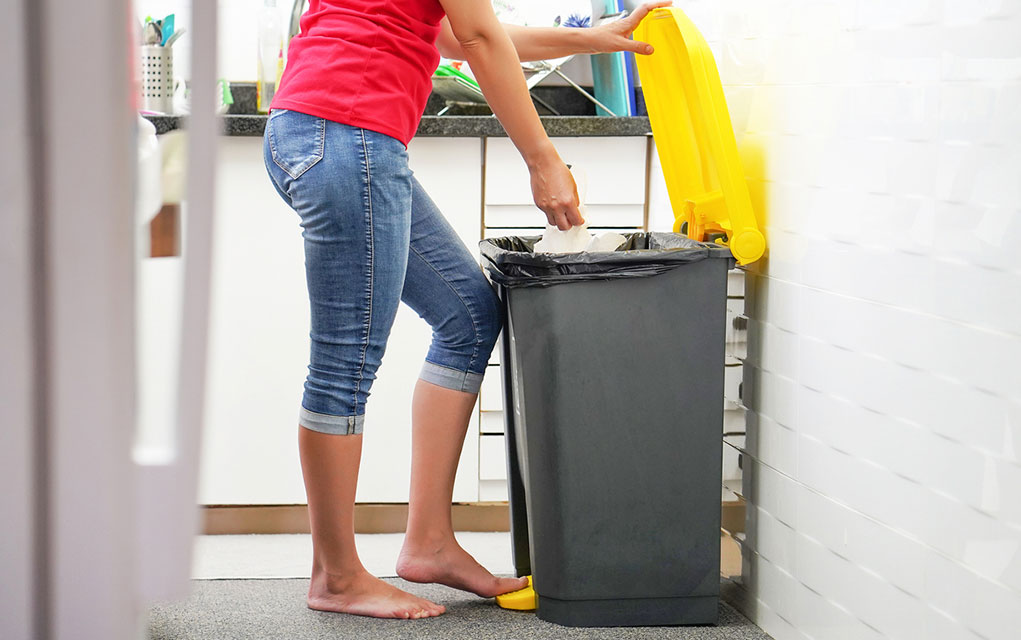 9 Things To Finally Get Rid Of