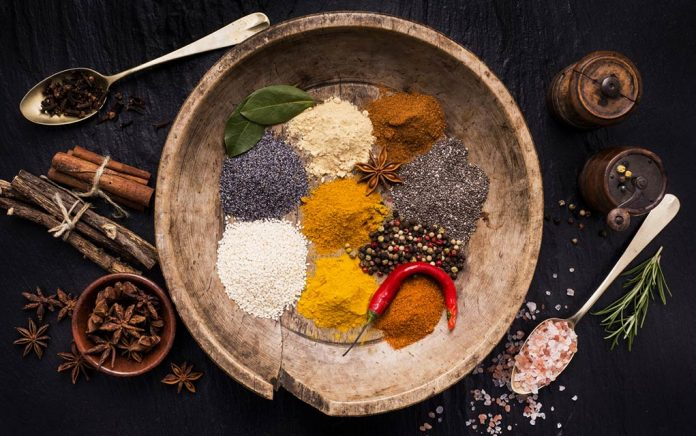 Sprinkle on Health With These 5 Spices