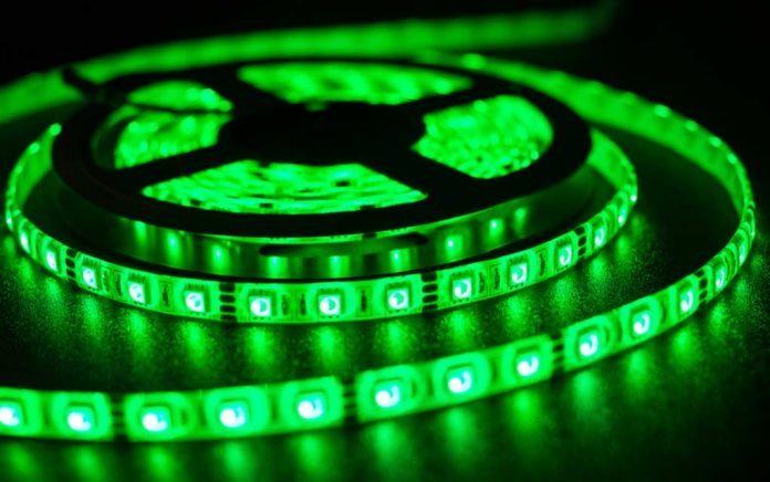 Why Green Light Therapy is The Latest Rage