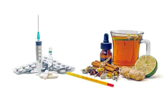 When Modern Medicine Alone Isn't Enough