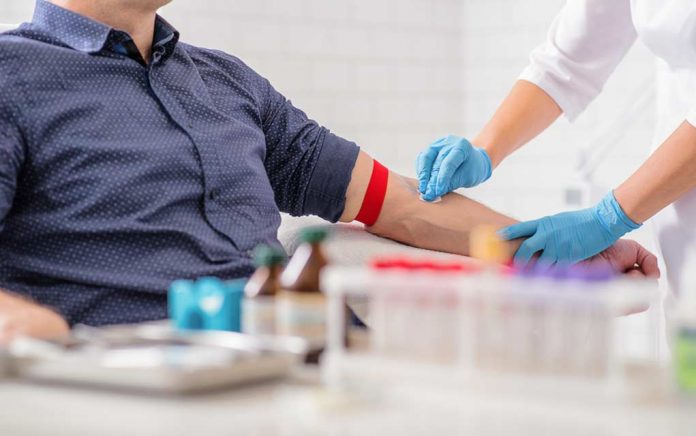 Blood Test To Manage Parkinson's Nears Final Stage