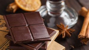 7 Healthiest Candy Bars for Chocolate Lovers