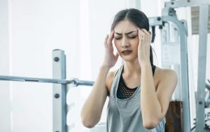 4 Signs Your Gym Is Not Good for You