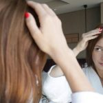 7 Tips for Hiding Gray Roots Between Touch-ups