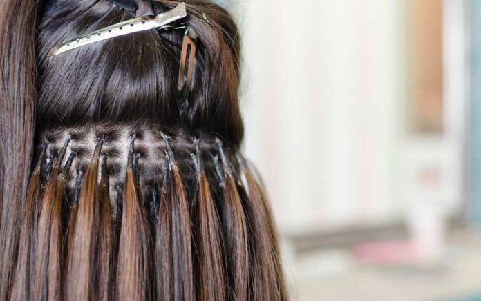 4 Things to Know About Hair Extensions