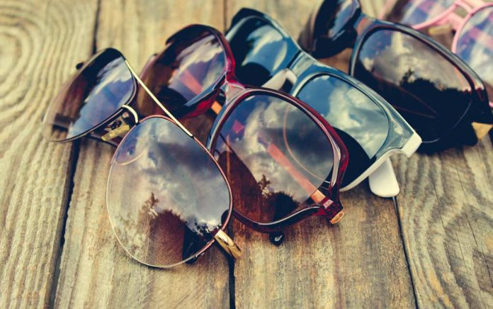 What Color Sunglasses Lenses Should You Choose?