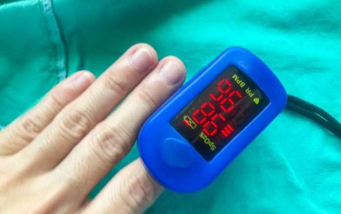 A Personal Pulse Oximeter - Why You Need One