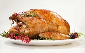 Look Before You Cook: Is That Turkey Still Safe?