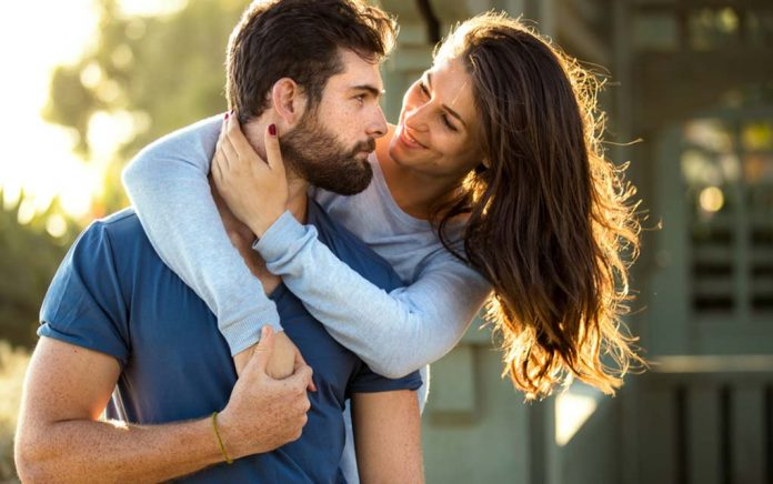 Women Who Do These 3 Things Drive Men Nuts